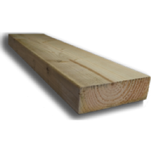 "150mm x 47mm (6"" x 2"") Decking Joists"